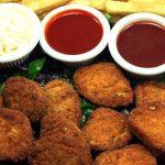 JJ Fish & Chicken - Chicken Nuggets Dinner