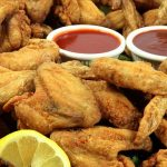 JJ Fish & Chicken - Chicken Wings