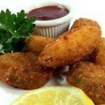 JJ Fish & Chicken - Jalapeño Poppers