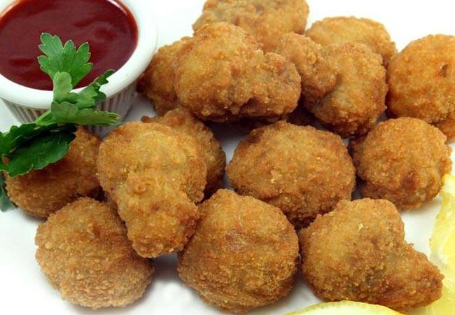 Sides orders menu jj fish chicken wisconsin for Jj fish n chicken